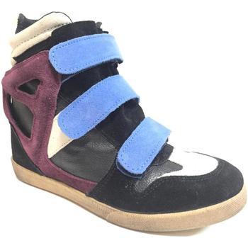 Scarpe Donna Sneakers Madame Pigalle ATRMPN-22664 Multicolore