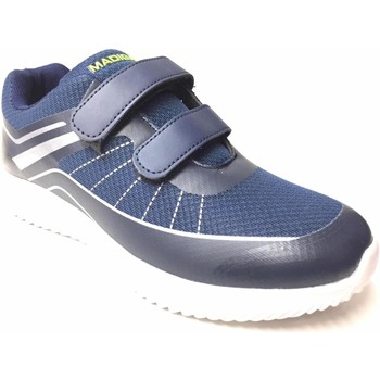 Scarpe Uomo Sneakers Madigan ATRMPN-22673 Blu