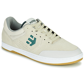 Scarpe Uomo Sneakers basse Etnies MARANA Bianco / Verde