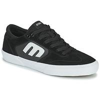 Scarpe Uomo Sneakers basse Etnies WINDROW VULC Nero