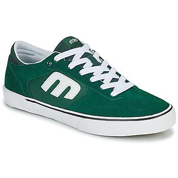 Scarpe Uomo Sneakers basse Etnies WINDROW VULC Verde / Bianco