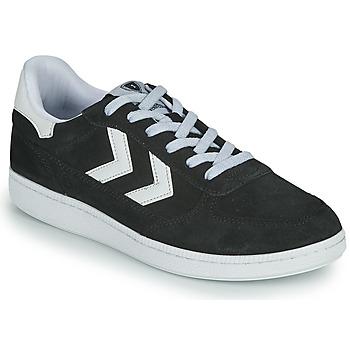 Scarpe Uomo Sneakers basse Hummel VICTORY Nero