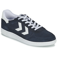 Scarpe Uomo Sneakers basse Hummel VICTORY Blu