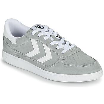 Scarpe Uomo Sneakers basse Hummel VICTORY Grigio