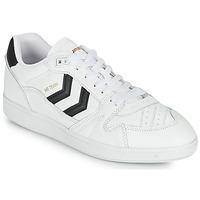 Scarpe Uomo Sneakers basse Hummel HB TEAM Bianco / Nero
