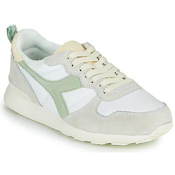Scarpe Donna Sneakers basse Diadora CAMARO ICONA WN Bianco / Verde