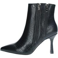 Scarpe Donna Stivaletti Gattinoni PINAD1047WAD000 TRONCHETTO Donna BLACK BLACK