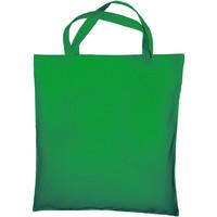 Borse Tote bag / Borsa shopping Bags By Jassz 3842SH Verde chiaro