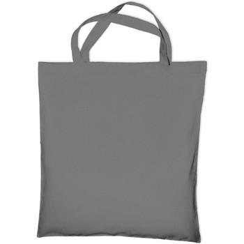 Borse Tote bag / Borsa shopping Bags By Jassz 3842SH Grigio chiaro