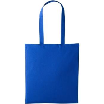 Borse Tote bag / Borsa shopping Nutshell RL100 Blu reale