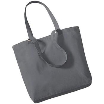 Borse Tote bag / Borsa shopping Westford Mill W180 Grigio grafite