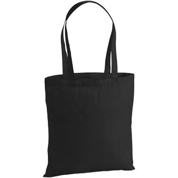 Borse Tote bag / Borsa shopping Westford Mill W201 Nero