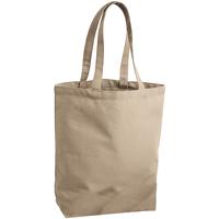 Borse Tote bag / Borsa shopping Westford Mill W671 Naturale