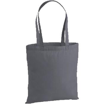 Borse Donna Tote bag / Borsa shopping Westford Mill W201 Grafite