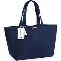 Borse Donna Tote bag / Borsa shopping Westford Mill W850 Blu Navy