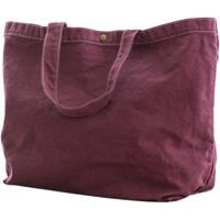 Borse Donna Tote bag / Borsa shopping Bags By Jassz CA4631LCS Vino