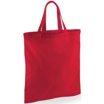 Borse Tote bag / Borsa shopping Westford Mill  Rosso