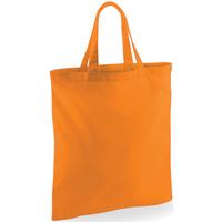 Borse Tote bag / Borsa shopping Westford Mill  Arancio