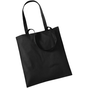 Borse Tote bag / Borsa shopping Westford Mill W101 Nero
