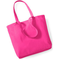 Borse Tote bag / Borsa shopping Westford Mill W180 Fucsia