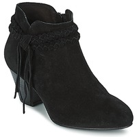 Scarpe Donna Stivaletti Betty London CROUTILLE Nero
