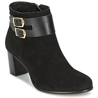 Scarpe Donna Stivaletti Betty London MAIORCA Nero