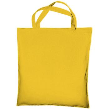 Borse Tote bag / Borsa shopping Bags By Jassz 3842SH Giallo