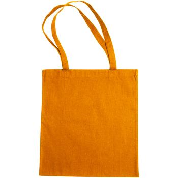 Borse Tote bag / Borsa shopping Bags By Jassz 3842LH Arancio