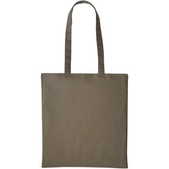 Borse Tote bag / Borsa shopping Nutshell RL100 Oliva