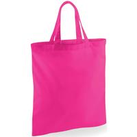 Borse Tote bag / Borsa shopping Westford Mill W101S Fucsia