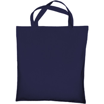 Borse Tote bag / Borsa shopping Bags By Jassz 3842SH Blu scuro