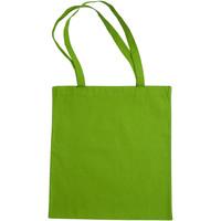 Borse Tote bag / Borsa shopping Bags By Jassz 3842LH Verde Chiaro