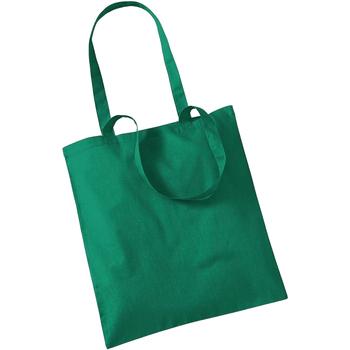 Borse Tote bag / Borsa shopping Westford Mill W101 Verde kelly