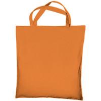 Borse Tote bag / Borsa shopping Bags By Jassz 3842SH Arancio
