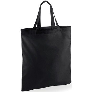 Borse Tote bag / Borsa shopping Westford Mill W101S Nero