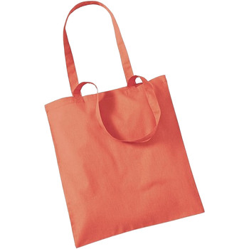 Borse Tote bag / Borsa shopping Westford Mill W101 Corallo