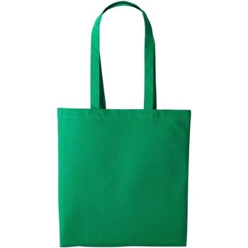 Borse Tote bag / Borsa shopping Nutshell RL100 Verde kelly