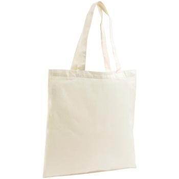 Borse Tote bag / Borsa shopping Sols 76900 Naturale