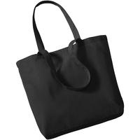 Borse Tote bag / Borsa shopping Westford Mill W180 Nero