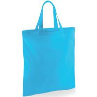 Borse Tote bag / Borsa shopping Westford Mill W101S Blu surf