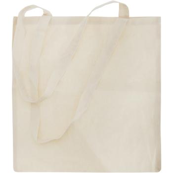Borse Tote bag / Borsa shopping Shugon SH4112 Naturale