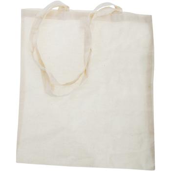 Borse Tote bag / Borsa shopping Nutshell  Naturale