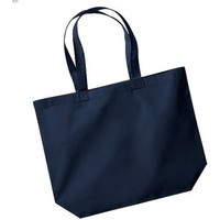 Borse Tote bag / Borsa shopping Westford Mill W125 Blu