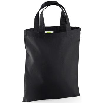 Borse Tote bag / Borsa shopping Westford Mill W104 Nero