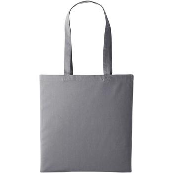 Borse Tote bag / Borsa shopping Nutshell  Ardesia