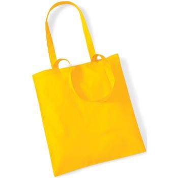 Borse Tote bag / Borsa shopping Westford Mill W101 Girasole