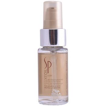 Bellezza Shampoo System Professional Sp Luxe Oil Reconstructive Elixir  30 ml