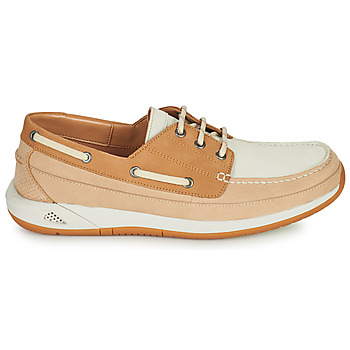 Clarks ORMAND BOAT