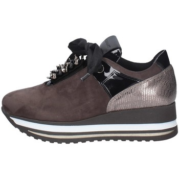 Scarpe Donna Sneakers basse Comart 1A3027 TAUPE