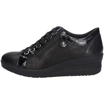 Scarpe Donna Sneakers basse Imac 607560 NERO